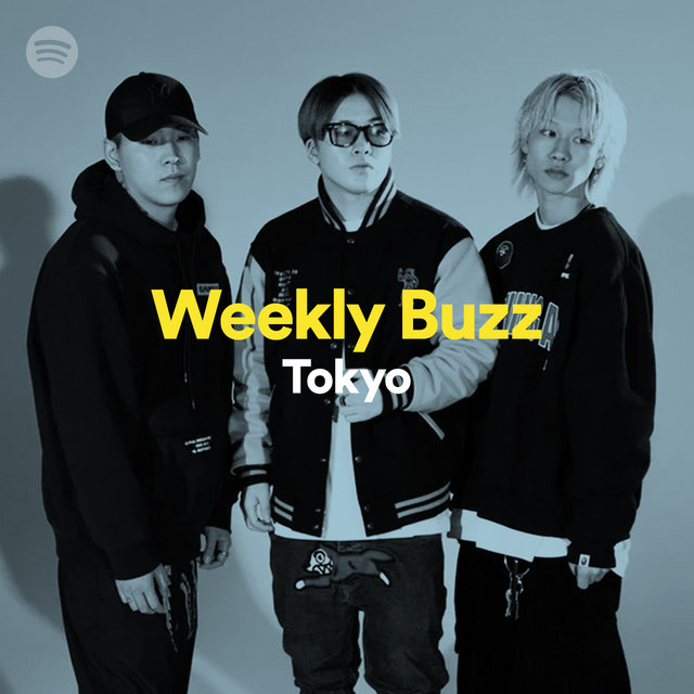Weekly Buzz Tokyoのサムネイル