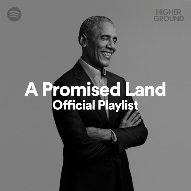 A Promised Land Official Playlist