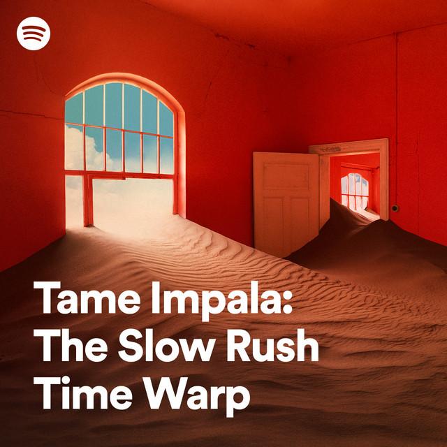 Tame Impala: The Slow Rush Time Warp