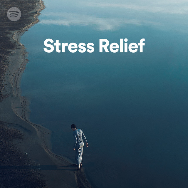 Stress Reliefのサムネイル