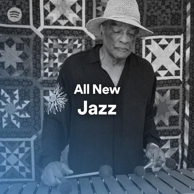 All New Jazzのサムネイル