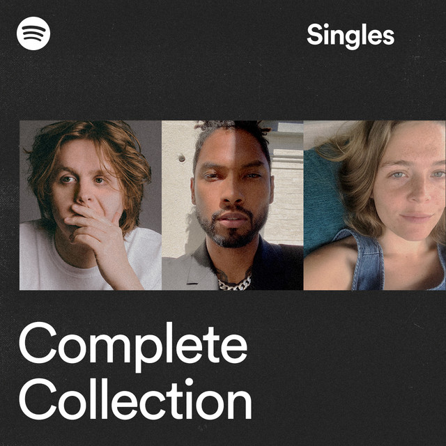 Spotify Singles: Complete Collection