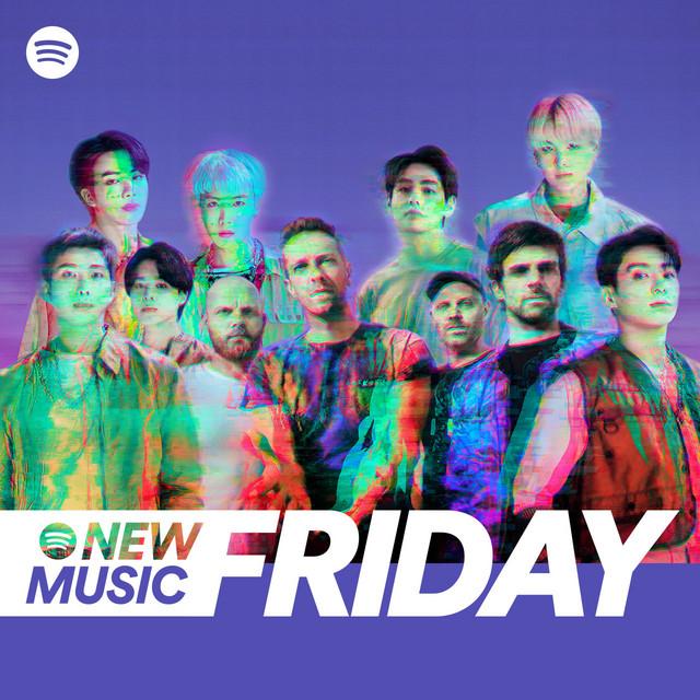 New Music Friday Japan