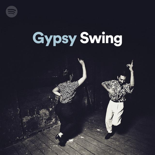 Gypsy Swingのサムネイル