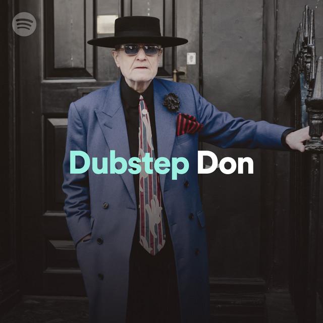 Dubstep Don