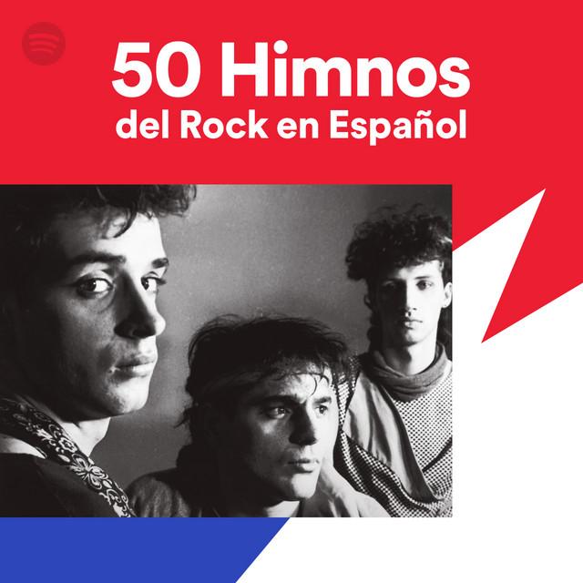 50 Himnos del Rock en Español