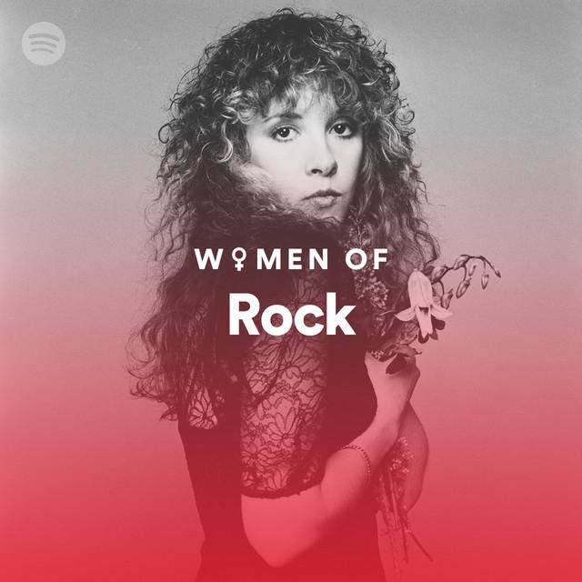 Women of Rock