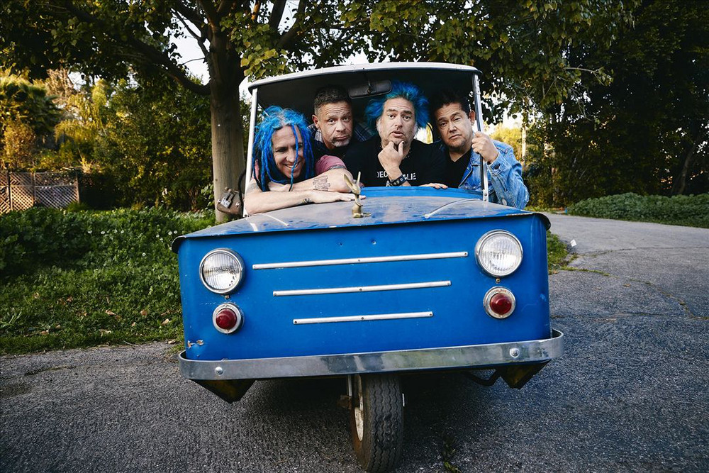 NOFX tickets and 2020 tour dates