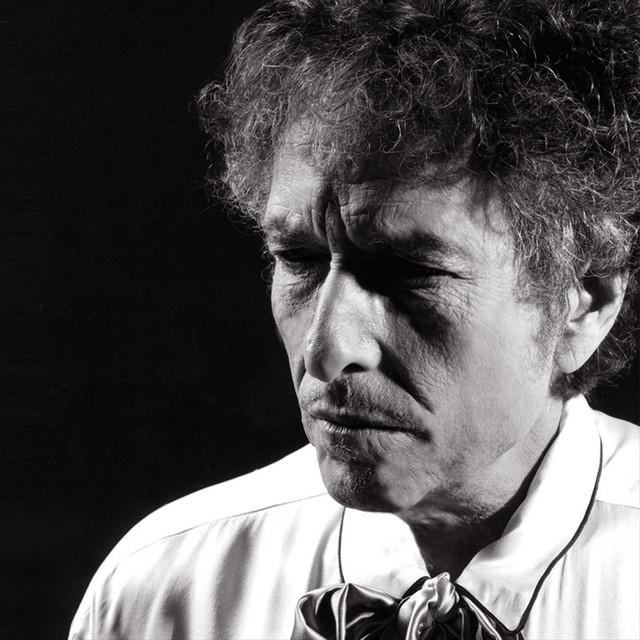 Foto de Bob Dylan