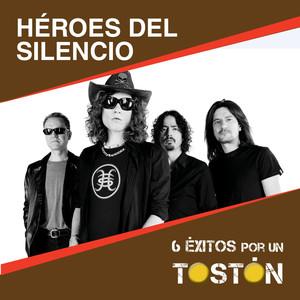 Héroes del Silencio Entre Dos Tierras - 2000 Remastered Version cover