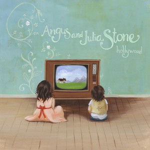 Hollywood Albumcover