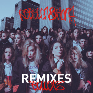 Rebecca & Fiona, Bullets - Nause & Adrian Lux Remix Radio på Spotify
