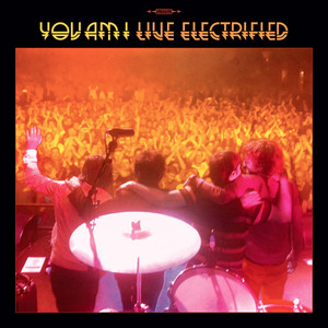 Live Electrified (LP2) album