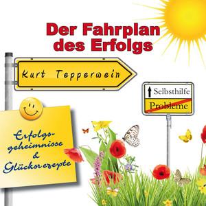 Selbsthilfe - Der Fahrplan des Erfolgs - Erfolgsgeheimisse und Glücksrezepte Audiobook