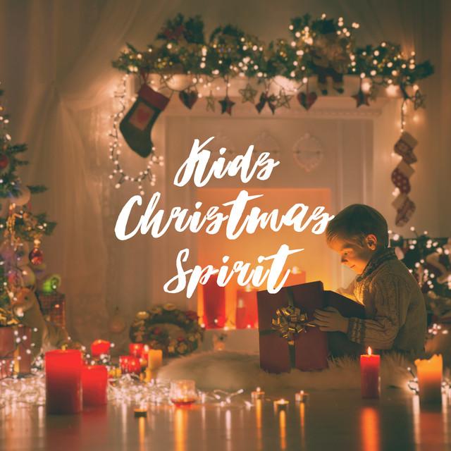 Voices Of Christmas, Christmas Hits 2015, Christmas Piano Music Kids Christmas Spirit album cover