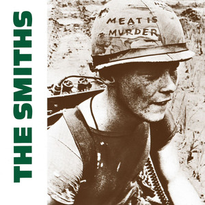 Meat Is Murder album