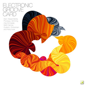 Electronic Groove CARD