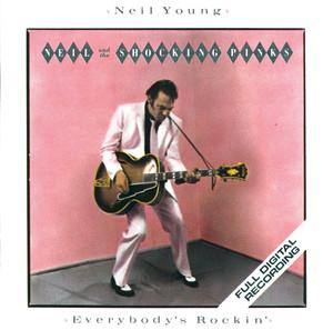 Everybody's Rockin' Albumcover