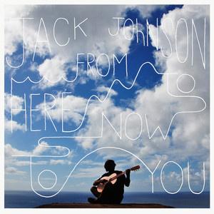 From Here To Now To You Albumcover