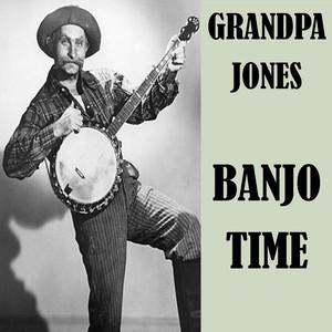 Banjo Time album