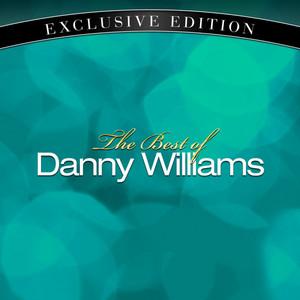 The Best of Danny Williams album