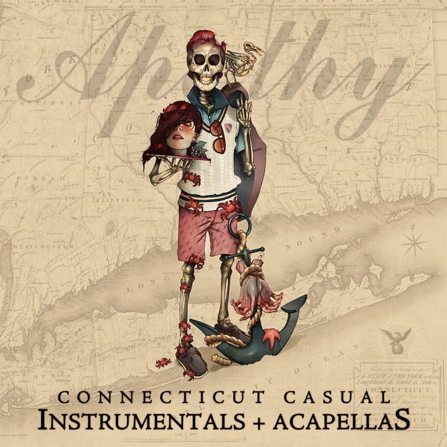 Connecticut Casual (Instrumentals + Acapellas)