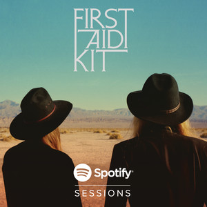 Spotify Sessions - First Aid Kit