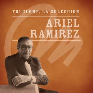 Folclore - La Colección - Ariel Ramirez album