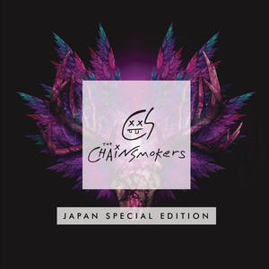The Chainsmokers- Japan Special Edition album