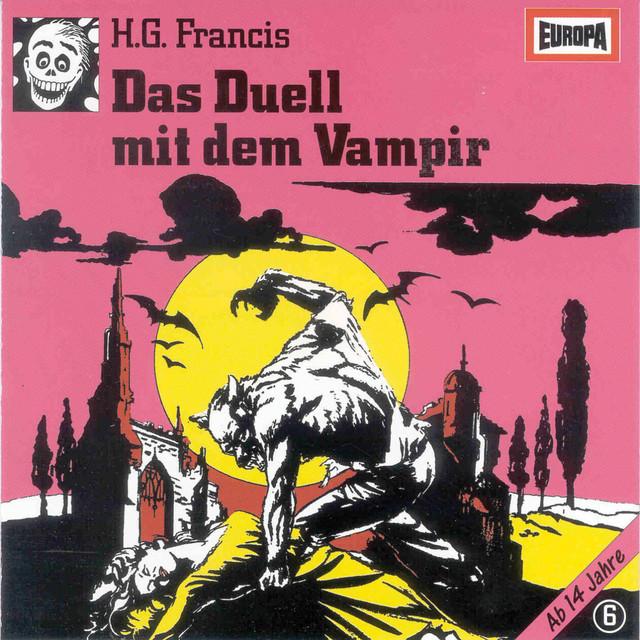 006 - Das Duell mit dem Vampir Cover