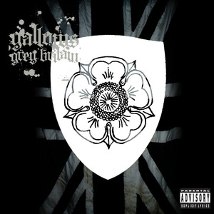 Gallows Leeches cover
