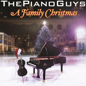 A Family Christmas album