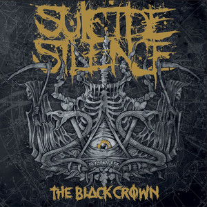 The Black Crown album