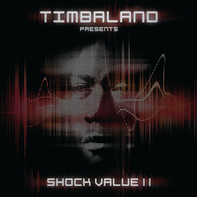 Timbaland Shock Value II (Deluxe) album cover