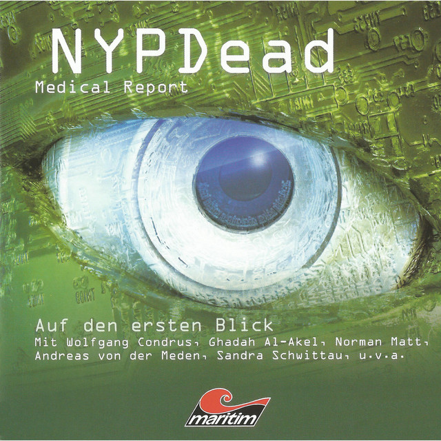 NYPDead - Medical Report