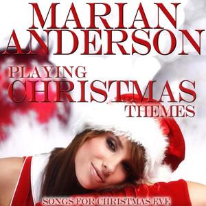 Playing Christmas Themes album
