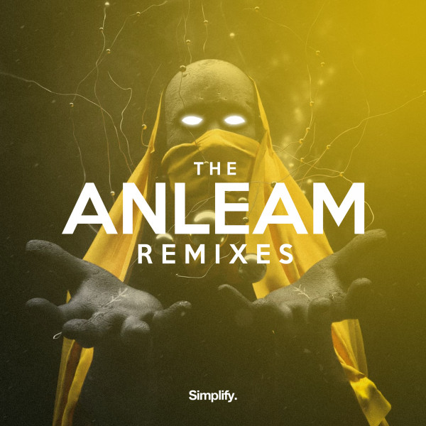 The Anleam Remixes Image
