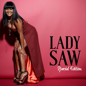 Lady Saw: Special Edition (Deluxe Version) album