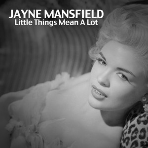 Little Things Mean a Lot album