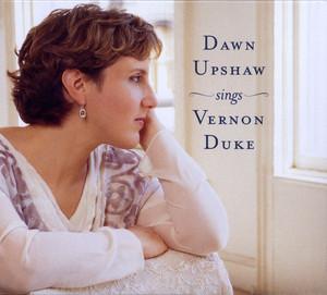 Dawn Upshaw Sings Vernon Duke album