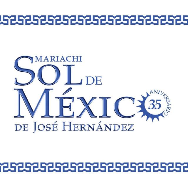 Mariachi Sol De Mexico De Jose Hernandez