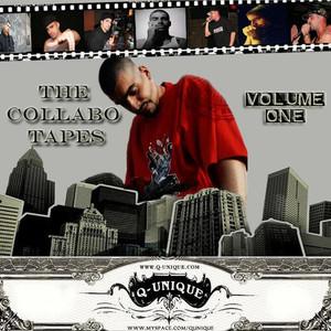 Q-Unique The Collabo Tapes Vol.1