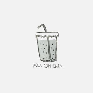 Agua Con Chia - Sous Sol