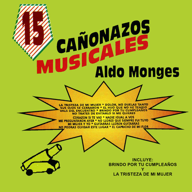 Aldo Monges