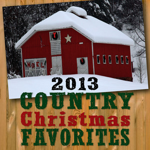 2013 Country Christmas Favorites album