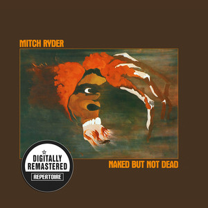 Naked But Not Dead (Digitally Remastered Version) album