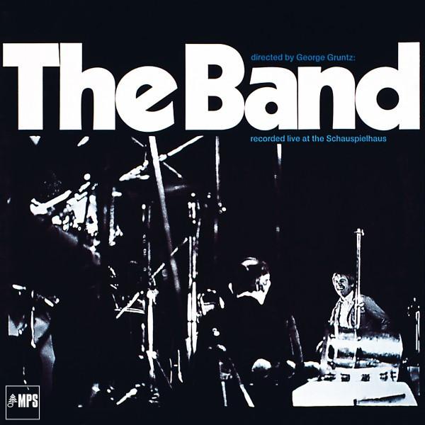 The Band - Live at the Schauspielhaus
