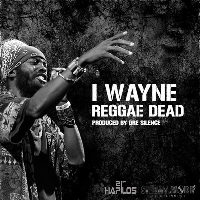 Reggae Dead - Single