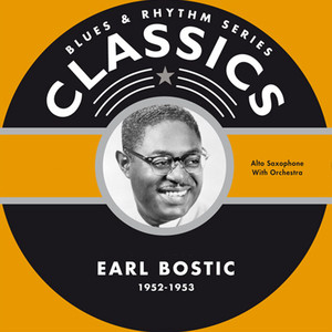 Blues & Rhythm Series Classics album