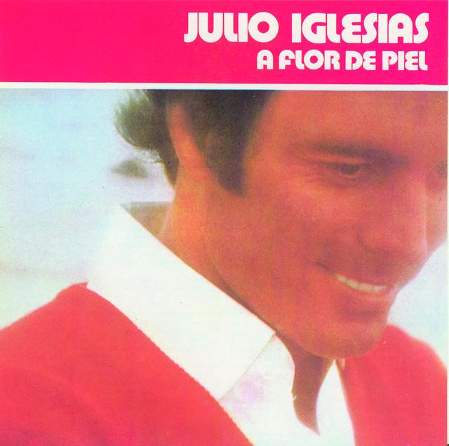 A Flor De Piel Albumcover